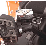 Show Chrome Master Cylinder Coin Holder - Show Chrome Cruiser Fairing Kits and Accessories