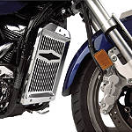 Show Chrome Radiator Grill - Celestar - Cruiser Chrome Hardware and Accessories