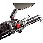 Show Chrome Comfort Wrist Cruis - Show Chrome Cruiser Controls