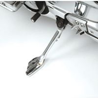Show Chrome Cruis Wing Oversized Kickstand