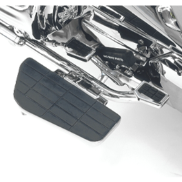 Show Chrome Tour Floorboard Kit - Show Chrome Cruiser Footrest Board