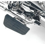 Show Chrome Tour Floorboard Kit - Show Chrome Cruiser Products