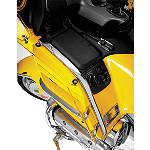 Show Chrome Fairing Face Molding -