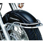Show Chrome Front Fender Rail - Show Chrome Cruiser Products