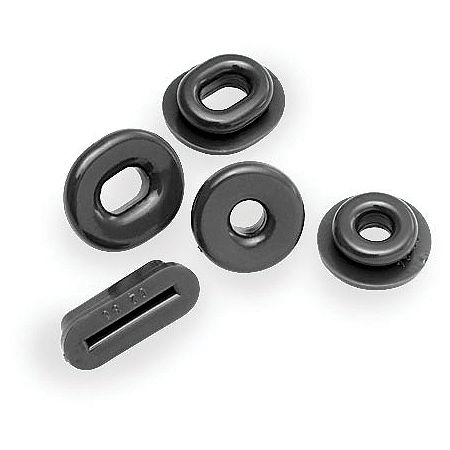 Show Chrome Grommet Set - Main