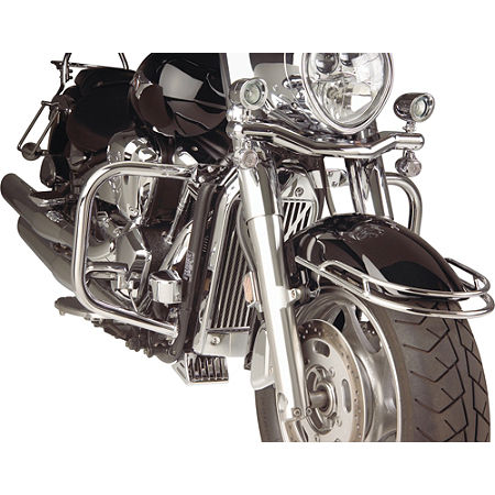 Show Chrome Highway Bars - Main