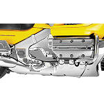 Show Chrome Lower Side Cowls - Chrome - Show Chrome Cruiser Products