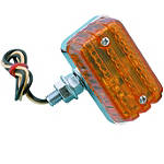 Show Chrome ABS Marker Light - Show Chrome Cruiser Products