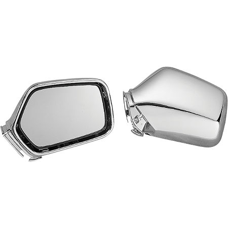 Show Chrome Mirror Units - Main