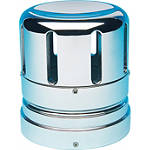 Show Chrome Oil Filter Cover - Show Chrome Cruiser Engine Parts and Accessories