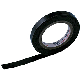 Show Chrome Double Sided Tape - GYTR Tank Pad - Chrome