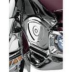 Show Chrome Timing Chain Cover - Show Chrome Cruiser Engine Parts and Accessories