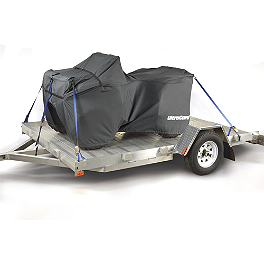 Show Chrome Transportor ATV Cover - DEI Quick Fix Tape