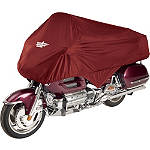 Show Chrome Ultragard Classic Half Cover - Motorcycle Covers