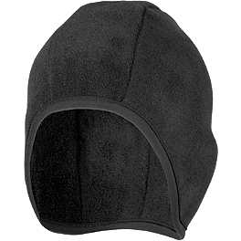 Schampa Fleece Skull Cap - HJC Cool Max Headliner