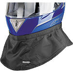 Schampa Helmet Skirt - Schampa Dirt Bike Helmet Accessories