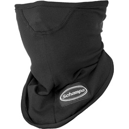 Schampa Stretch Billy Facemask - Schampa Single Layer Neck Gaiter