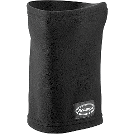 Schampa Single Layer Neck Gaiter - Schampa Double Layer Neck Gaiter
