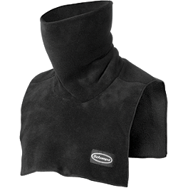 Schampa Tall Neck Dickie - Schampa Double Layer Neck Gaiter