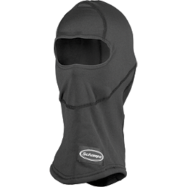 Schampa Warmskin Touring Balaclava - Comfort In Action ST - Wind Balaclava