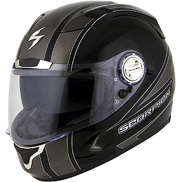 Scorpion EXO-1100 Helmet - Sixty Six - Scorpion EXO-R2000 Helmet - Dispatch