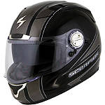 Scorpion EXO-1100 Helmet - Sixty Six - Womens Scorpion Full Face Motorcycle Helmets