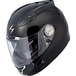 Scorpion EXO-1100 Helmet - Scorpion EXO-1100/1000/500 Speedview Visor