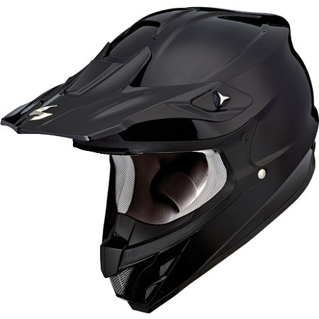 Scorpion VX-34 Solid Helmet - Main