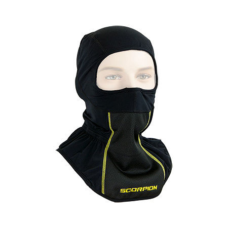 Scorpion Balaclava - Main