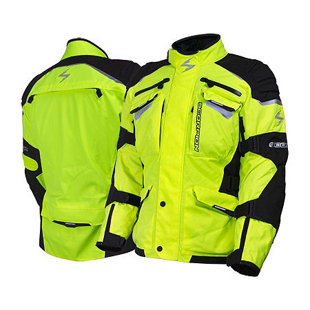 Scorpion Commander II Jacket - Main