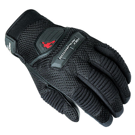 Scorpion Cool Hand Mesh Gloves - Main