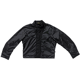 Scorpion Drafter Jacket Windproof Liner - Joe Rocket Dry Tech Jacket Liner