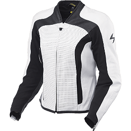 Scorpion Women's Dynasty Jacket - AGVSport Women's Venus Leather Jacket