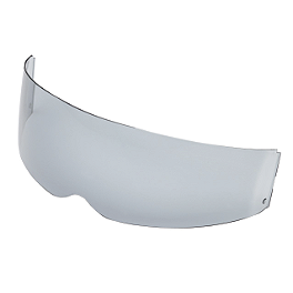 Scorpion EXO-1100/1000/500 Speedview Visor - Scorpion EXO-1000 Everclear Shield