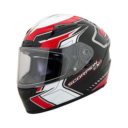 Scorpion EXO-R2000 Helmet - Circuit - Main