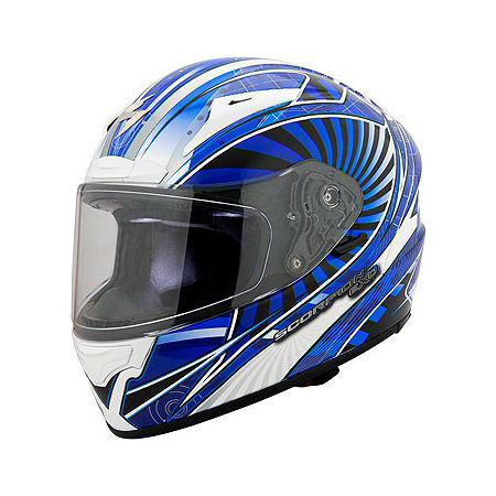 Scorpion EXO-R2000 Helmet - Ion - Main