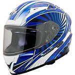 Scorpion EXO-R2000 Helmet - Ion - Full Face Dirt Bike Helmets
