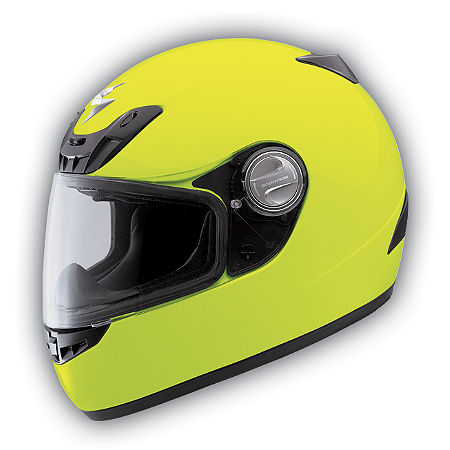 Scorpion EXO-400Y Youth Helmet - Main