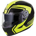 Scorpion EXO-500 Helmet - West - Womens Scorpion Full Face Motorcycle Helmets