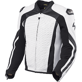 Scorpion Eternity Jacket - Scorpion Intake Jacket