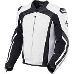 Scorpion Eternity Jacket - Scorpion Motorcycle Riding Gear