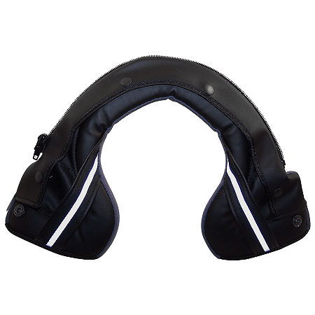 Scorpion EXO-100 Ear Curtains - Main