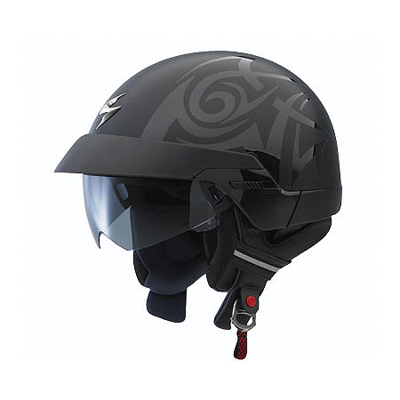 Scorpion EXO-100 Helmet - Tribal - Main