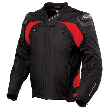 Scorpion Force Jacket - Main