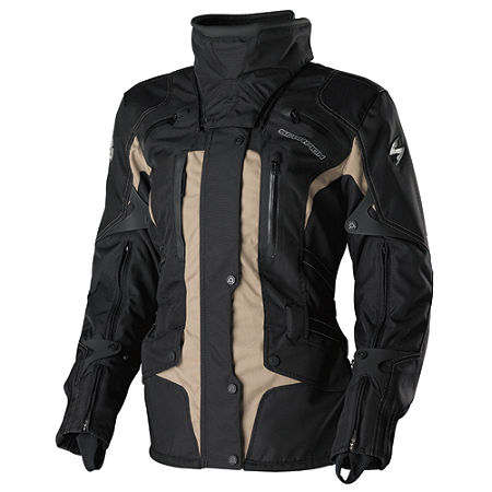 Scorpion Women's Fury Jacket - Main