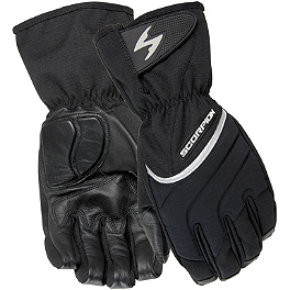 Scorpion Insulator Gloves - EVS Blizzard Gloves