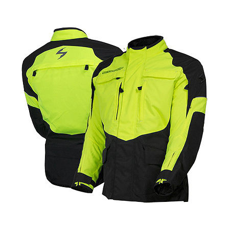 Scorpion Intrepid Jacket - Main