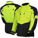 Scorpion Intrepid Jacket - Scorpion Dirt Bike Riding Jackets