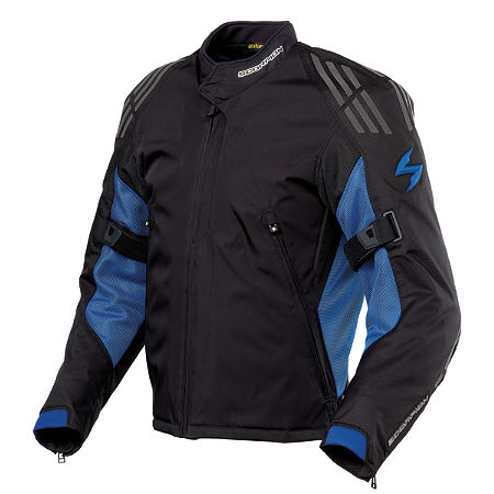 Scorpion Intake Jacket - Main
