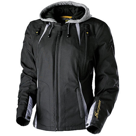 Scorpion Women's Jazmin Jacket - Main